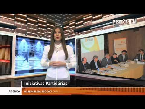 PSD@TV - 128ª Edição