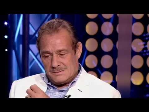 """فاروق الفيشاوى يتحدث ببرنامج """"ليلة"""" عن اتهامه بحيازة المخدرات و رأيه فى تعدد زيجات ابنه"""