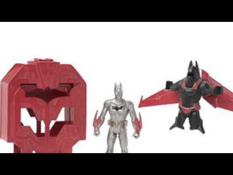 Video Video breakdown of the Batman The Dark Knight Rises Quick Tek