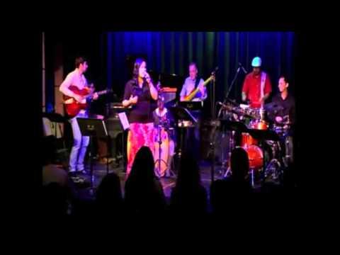 """Upa Neguinho"" - A Tribute to Elis Regina feat. Marcella Camargo (Berklee Faculty Artist Series)"