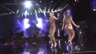 Ariana Grande, Nicki Minaj & Jessie J (Live AMA 2014)