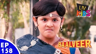 Video Baal Veer - Episode 158 - Evil Clone MP3, 3GP, MP4, WEBM, AVI, FLV Agustus 2018
