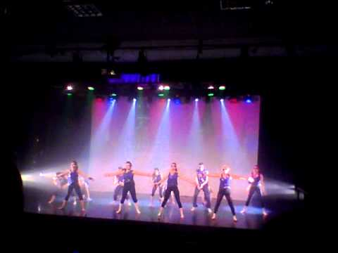 footworks 2013- Russian Dance