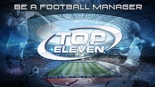 Top Eleven – Be a football manager videosu