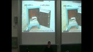 RF3 Pecha Kucha: The United Kingdom Council Of Research Repositories