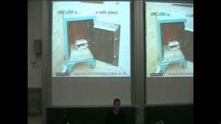 RF3 Pecha Kucha: The United Kingdom Council Of Research Repositories
