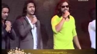 Video Mahabharat Theme Song by 7 Casts ANTV MP3, 3GP, MP4, WEBM, AVI, FLV Agustus 2018