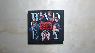 [Unboxing] Red Velvet | Perfect Red Velvet (2nd Album Repackage)