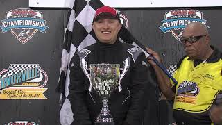 2018 Knoxville Raceway Track Champions