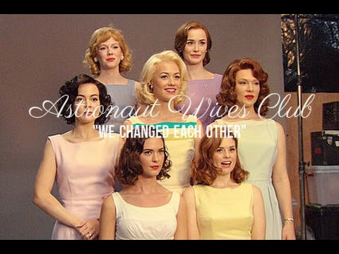 We Changed Each Other | Astronaut Wives Club