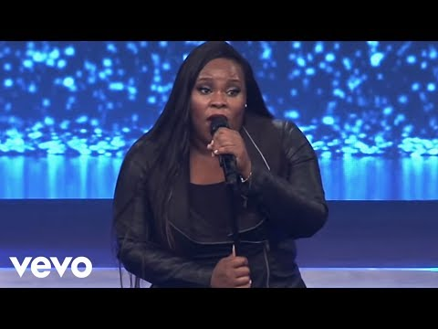 Tasha Cobbs - Fill Me Up / Overflow