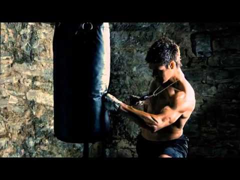 MMA Workout Music