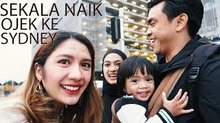 Video JADI TOUR GUIDE KELUARGA BELO DI SYDNEY. MP3, 3GP, MP4, WEBM, AVI, FLV Maret 2019