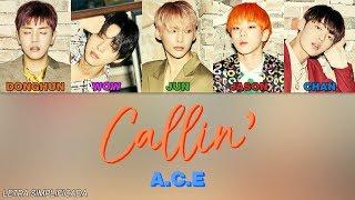 Download Lagu Como Cantar Callin' - A.C.E (Letra Simplificada) Mp3