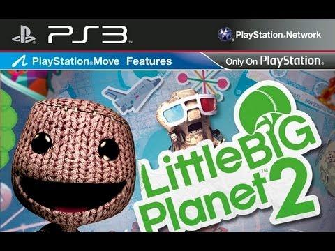 littlebigplanet 2 extras edition goty (playstation 3)