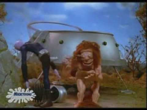 Prometheus And Bob - KaBlam!