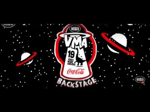 Backstage, Η εκπομπή | Mad Video Music Awards 2019 by Coca-Cola