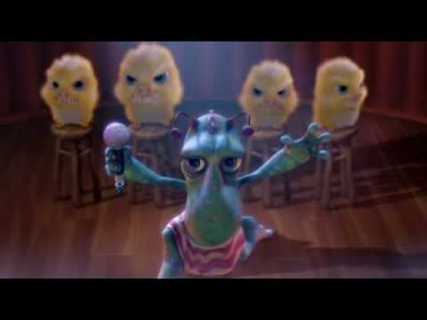 THe ChubbChubbs - SinG! (видео)