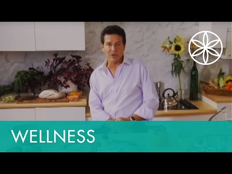 Living Well with Dr. Oz Garcia - Diet Tips to Avoid Alzheimer's Disease