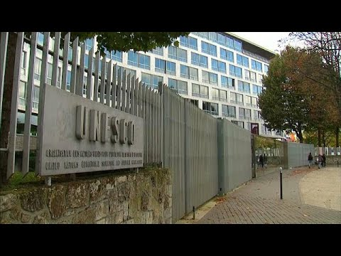 US withdraws from UNESCO, accusing the UN body of being anti-Israeli
