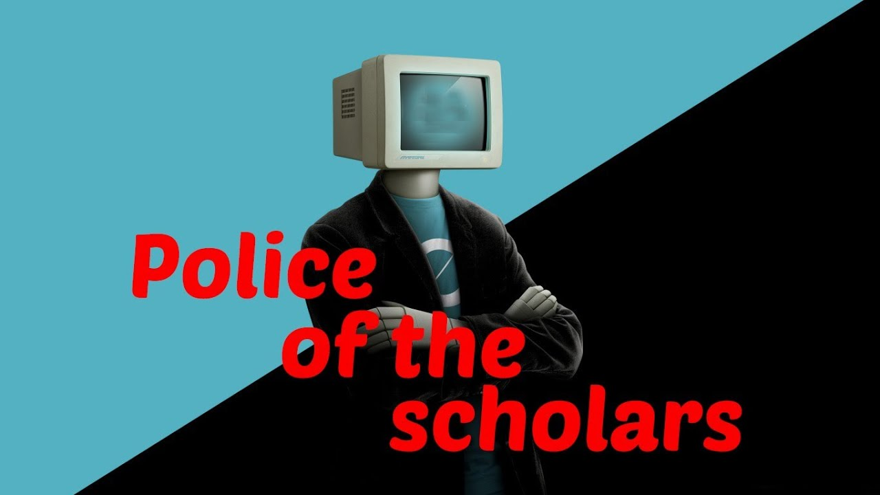 Police Of The Scolars    Shaykh Feiz Muhammad  ᴴᴰ