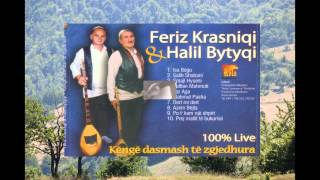Ferizi Dhe Halili - Kanga Sali Shabani
