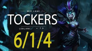 ~~~~Deixe o seu like, se inscreva e comente!!~~~~clueless in life League of Legends ReplayTockers as LEBLANC MID - Season 7Patch 7.9Runas e Talentos:http://matchhistory.br.leagueoflegends.com/pt/#match-details/BR1/1077243600/211917931?tab=builds&participant=7