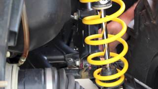 9. Atv Maintance - Grease Fittings