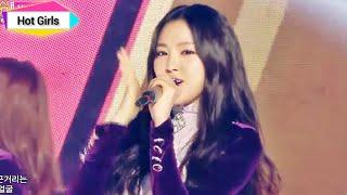 Download Lagu [HOT] Apink - Mr. Chu, 에이핑크 - 미스터 츄, Show Music core 20141227 Mp3