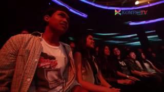 Rocket Rockers - Bangkit