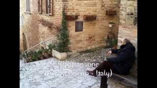 Ripatransone Italy  city photos : Ripatransone (Ascoli Piceno) - Italy