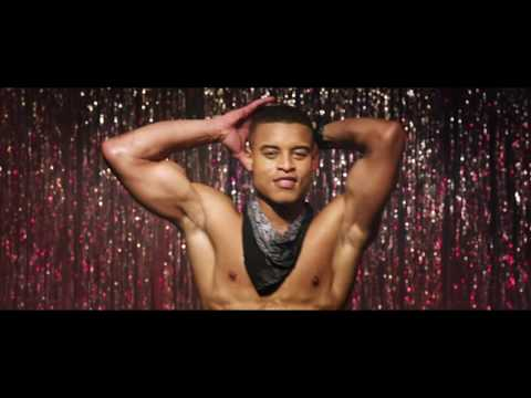 CHOCOLATE CITY Bande Annonce (StripTease - 2015)