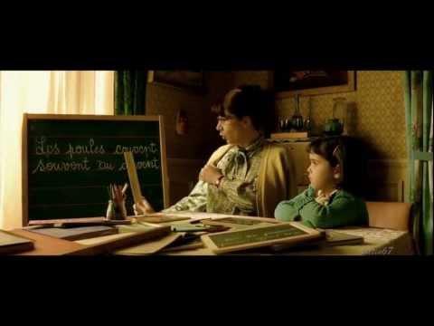 Музыка из фильма «Амели»