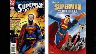 Nonton Comic Vs  Movie  Superman Vs The Elite Film Subtitle Indonesia Streaming Movie Download