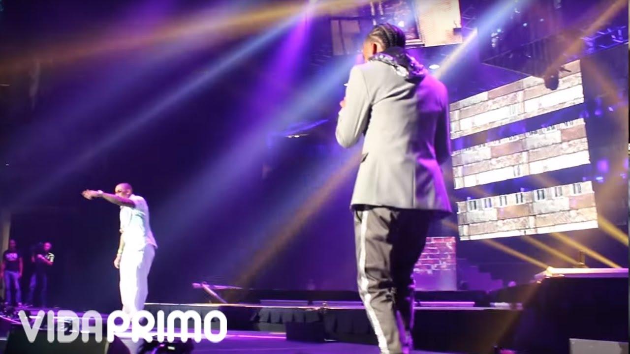 """Ñengo Flow – Reality Show Episodio 7 (Concierto Arcangel """"Choliseo"""")"""