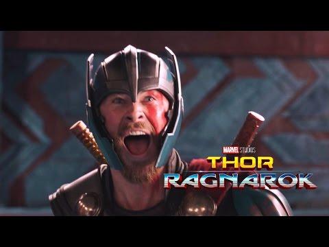 ตัวอย่างหนัง Thor: Ragnarok (teaser ซับไทย)