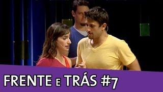 IMPROVÁVEL - FRENTE E TRÁS #7