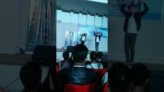 Video Zig - Zag Nite Matthew Peka and Hoyabia Renthlei - Tudang ka ngai tawh lawng live dance... MP3, 3GP, MP4, WEBM, AVI, FLV Agustus 2018