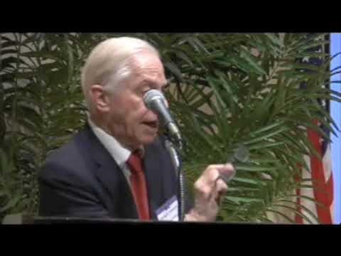 Victor Schwartz über Prozessführung Toxische Haftpflicht und öffentliches Ärgernis
