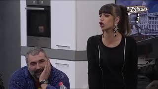 Download Video Zadruga 2 - Mina i Karađorđe se svađaju, ona se nada da će Ivana raskinuti sa njim - 07.12.2018. MP3 3GP MP4