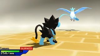 This is WHY You Use Luxray In Pokemon Ultra Sun Ultra Moon