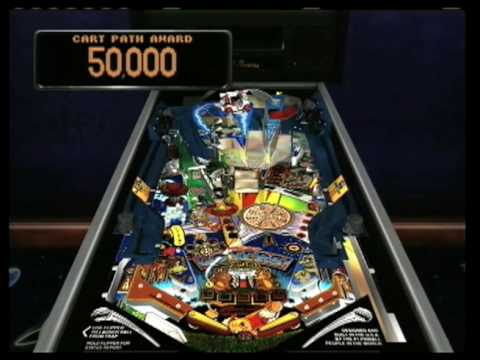 pinball hall of fame the williams collection xbox 360 for sale