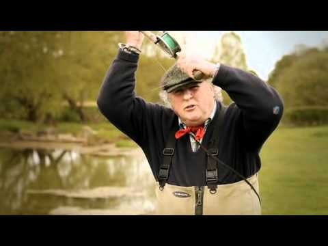 Video: How to catch a salmon