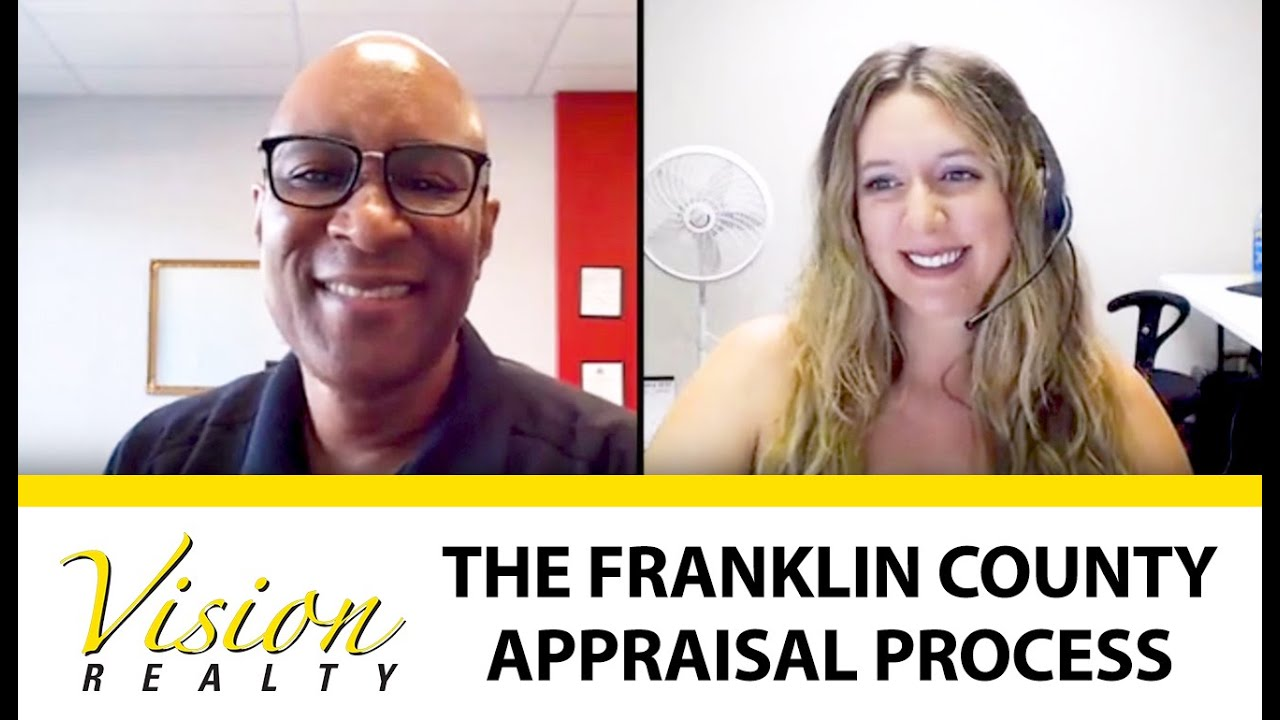 What Does the Franklin County Appraisal Process Look Like?