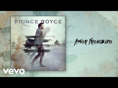 Letra Amor Prohibido Prince Royce
