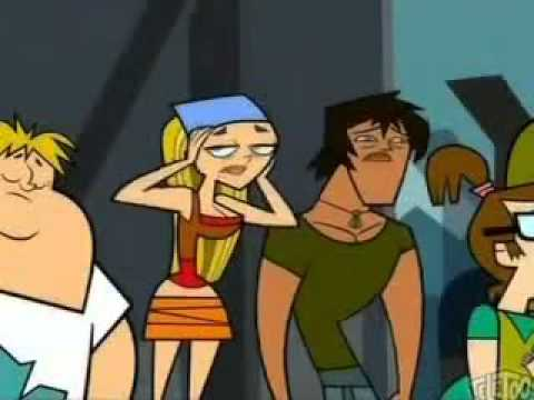 Total Drama Action Episode 8 One Flu Over the Cuckoos Part 1