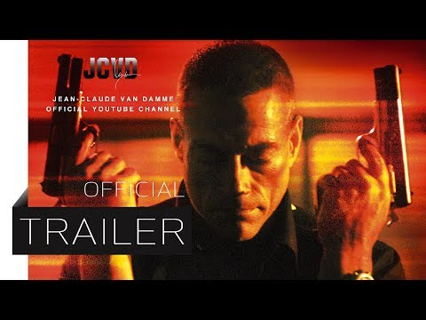Wake of Death // Trailer // Jean-Claude Van Damme