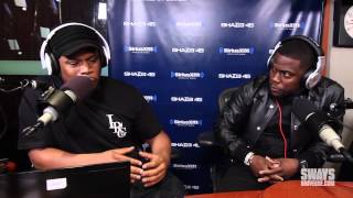 Video Kevin Hart Responds To Mike Epps & Aries Spears For First Time; Gives Secret To Hollywood! MP3, 3GP, MP4, WEBM, AVI, FLV Agustus 2018