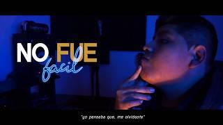 💔 No Fue Facil - Miguel Angel El Genio (Video Lyrics) 2019 💔