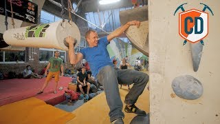 Matt Takes Vs CWIF Off-Piste Bouldering Challenge | Climbing Daily Ep.1240 by EpicTV Climbing Daily